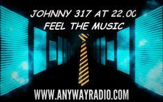 Αντίο Παρασκευή, αντίο εβδομάδα, αντίο γραφείο αντίο, γεια σου, goodbye. ~ #Johnny_317 Απόψε με ΟΛΕΣ τις επιτυχίες στις 22.00 στον Anyway Radio       Ακουστε μας #online:http://www.anywayradio.com