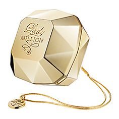 paco rabanne Lady Million 0.07 oz Solid Perfume