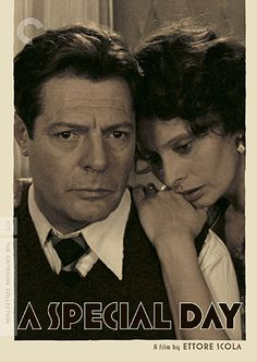 A Special Day (1977) - The Criterion Collection