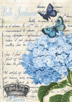 Ideas vintage flowers decoupage scrapbooking for 2020 Decoupage Vintage, Papel Vintage, Decoupage Paper, Vintage Diy, Vintage Labels, Vintage Ephemera, Vintage Cards, Vintage Paper, Vintage Postcards