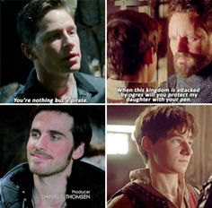 "Parallels | David and Hook - 3 * 5 ""Good Form"" - Sir Morgan and Violet - 5 * 5 ""Dream Catcher"""