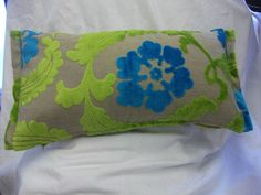 Designers Guild Cushion Bolster Covers Khasiko Moss | eBay
