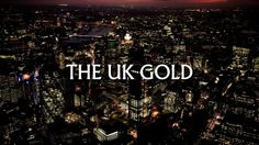 The UK Gold Official Trailer. Trailer for The UK Gold, a vital new documentary about tax havens and the City of London from Mark Donne. Original score by Thom Yorke and Robert Del Naja. Narrated by Dominic West.