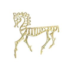 Frederick Weinberg Zebra, $290, now featured on Fab.