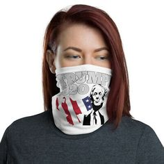 Five Finger Death Punch Breathable Face Mask Scarf Microfiber Neck Warmer For Unisex