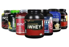 La whey protéine est aujourd'hui l'un des suppléments alimentaires préférés des sportifs. Avec sa concentration élevée en protéines et la présence d'acides