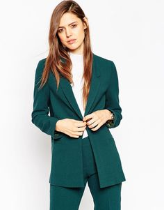 ASOS+Slim+Jacket+in+Crepe