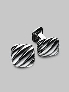 yurman cuff links