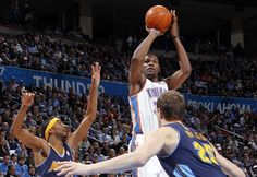 FULL GAME in HD! Denver Nuggets vs. Oklahoma City Thunder (Kevin Durant 51 Pts, Russell Westbrook 40 Pts)