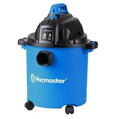 Wet Dry Portable Industrial Shop Vacuum Garage Car Home Floor Rug Carpet Cleaner #Vacmaster