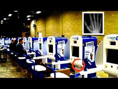The VIDEO that WALMART DOESN'T Want You To See!! Future RFID Chipping Hubs... - YouTube