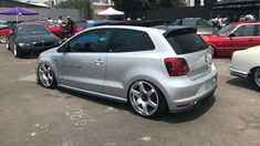 Volkswagen Polo, Sport Seats, Air Ride, Running Gear, Cars And Motorcycles, Cool Cars, Zz Top, Wheels, Lovers
