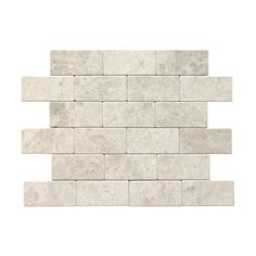 3x12 Subway Tile Bathtub