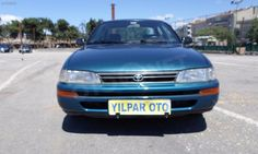corolla 1.6 gli 1997 Toyota Corolla 1.6 gli