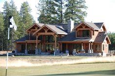 Suncadia Vacation Rental - VRBO 175006 - 7 BR North Central Cascades House in WA, Suncadia'S Best!! * 6,300sf * 7 BR, Priv. Pool * 2 Hot Tubs * Golf Sim