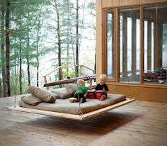 Elegant ... Outdoor Hanging Sofa Bed Goodca ...