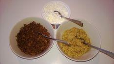 Maukkaat jauhelihapasteijat | Reseptit | Kinuskikissa | Reseptit Grains, Food, Essen, Meals, Seeds, Yemek, Eten, Korn