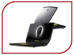Ноутбук Dell Alienware 15 R2 A15-9785 (Intel Core i7-6700HQ 2.6 GHz/32768Mb/1000Gb + 256Gb SSD/nVidia GeForce Gtx 980M 8192Mb/Wi-Fi/Cam/15.6/1920x1080/Windows 10 64-bit) 357794