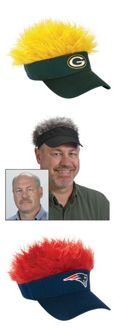 Get The Hair With Flair - Cover That Cue Ball