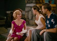 Marilyn Monroe, Joseph Cotten - Buscar con Google