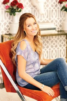 Lauren Conrad for Kohl's - lookbook 2012