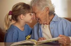 It's Grandmother Achievement Day. Whether your grandmother bakes the best cookies in the worl or is a corporate attorney, this would be a good day to. Grandparent Photo, Grandparent Gifts, Christmas Gifts For Parents, Granny Pod, Storybook Cottage, Aging Parents, Grandma And Grandpa, Grandmother Quotes, Poses