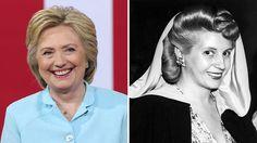 Dinesh D'Souza Releases Video Likening Hillary Clinton to Eva Peron Ahead of DNC Acceptance Speech