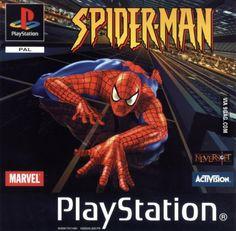 Uno de los mejores videojuegos de toda la franquicia de Spiderman