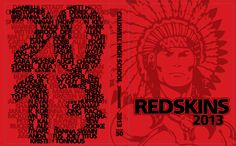 Theme:  Redskins