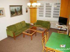 NA PRENÁJOM: Kompletne zariadený 3-izbový byt vo výbornej lokalite, Komárnická ul.