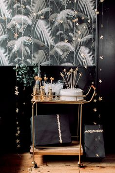 DIY Star Confetti Tape New Years Eve Decorations, Diy Party Decorations, Bridal Shower Decorations, Party Themes, Party Ideas, Star Theme Party, Diy Foto, Diy Confetti, All Star