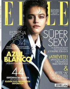 Daria Pleggenkuhle for Elle Mexico (February 2014) - http://qpmodels.com/european-models/daria-pleggenkuhle/5746-daria-pleggenkuhle-for-elle-mexico-february-2014.html