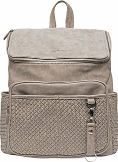 Little Company Wickelrucksack Lisbon Braided Traupe – braun Little CompanyLittle… Little Company Wickelrucksack Lissabon Flechttraupe – braun Little CompanyLittle Company Baby Rucksack, Green Label, Little Company, Unisex, Leather Backpack, Fashion Backpack, Diaper Bag, Maternity, Baby Boy