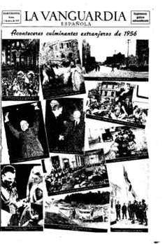 Edición del martes 01 de enero de 1957 - Página 3