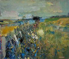Joan Eardly - July Fields