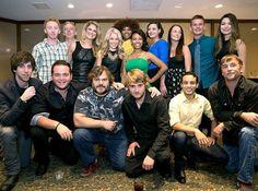 Cast of School of Rock-Wow do I feel old...