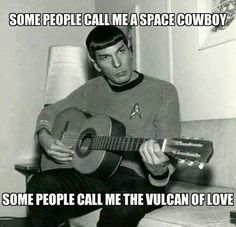 The Vulcan …