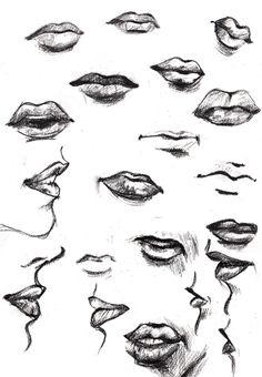 how to draw comic book faces - Google zoeken