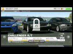 أفضل لعبة سباق سيارات 2014 للأيفون والأيباد مجانيه
