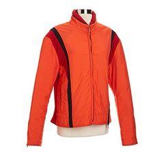 1970's Orange Ski Jacket | NiftyThrifty - Rare Finds Everyday