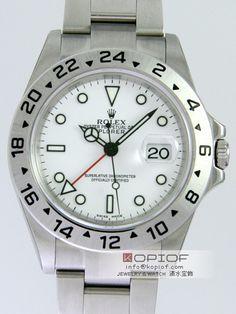 ロレックス エクスプローラー スーパーコピー エクスプローラーII 16570 ホワイト 販売価格: 16700 円 在庫の状況:あります