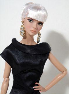 Poppy Parker barbie