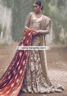 Designer Wedding Lehenga Dresses Artesia California CA USA for Modern Bride…