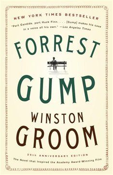 69 best book to screen images on pinterest books to read libros forrest gump fandeluxe Images