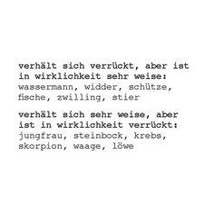 waage #löwe #zwilling #wassermann #verrückt #fische #steinbock #schütze #sternzeichen #widder #jungfrau #skorpion #krebs #weise #horoskop #stier