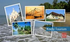 A fulfilling travel experience. Ensure it for yourself with Kochi Tourism. Kerala Tourism, Hill Station, Kochi, Attraction, Tropical, Culture, City, Beach, Travel