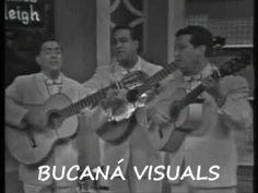 LOS PANCHOS (Johnny Albino) - FLOR DE AZALEA - 1964