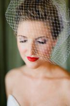 11. Makeup or nails #modcloth #wedding