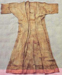 "The Holy Robe of the Theotokos (Orthodox)-Vlachernae , Georgia. ""During the… Byzantine Icons, Byzantine Art, Church Memes, Church History, Orthodox Christianity, Catholic Saints, Orthodox Icons, Christian Art, Religious Art"