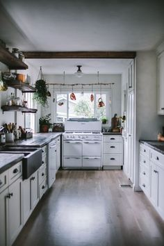 The Kitchen Remodel by Eva Kosmas Flores   Adventures in Cooking